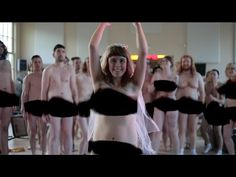 Born Gold - I Want To Be Naked (OFFICIAL VIDEO) - YouTube