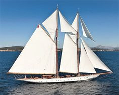 2011 Factoria Naval De Marin, Spain 2009 Sail Boat For Sale - Classic Sailing, Classic Yachts, Used Boat For Sale, Boats For Sale, Bateau Yacht, Boat Stuff, Yacht For Sale, Yacht Boat, Used Boats