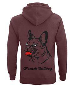 EP60P Unisex Pullover Hoodie aa bulldog