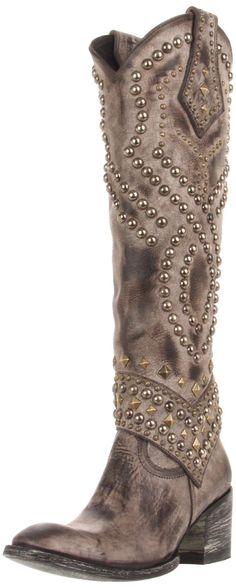 Old Gringo Women's Belinda Boot... stolen from Shelli LOVE them!!!!!!!