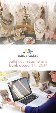 Start Running Your Own Chloeandisabel Jewelry Bus Do It Yourself Jewelry, Idee Diy, Chloe Isabel, Start Running, Premier Designs, Home And Deco, Jewelry Organization, Jewellery Display, Craft Fairs