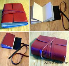 Book binding. def wanna learn how to do this.