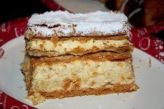Λαχταριστό, ελαφρύ, δροσερό και χορταστικό γλυκό. Μια συνταγή με την αλάνθαστη υπογραφή του Ν. Τσελεμεντέ που σίγουρα θα ξετρελάνει μικρούς και μεγάλους.