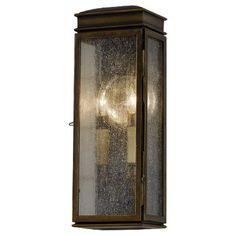 OL7400ASTB,2 - Light Wall Lantern,Astral Bronze