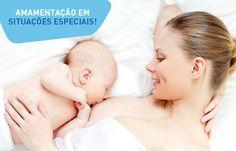 A amamentação é um momento muito especial entre a mãe e o bebé, os especialistas defendem que o leite materno é o melhor alimento para o bebé. A Amamentaçã