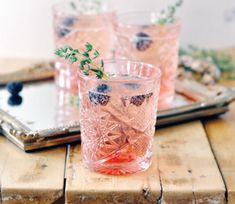 Skinny cocktails die je zonder schuldgevoel en kater drinkt!