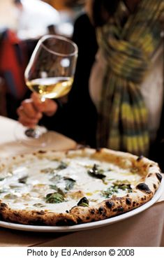 Neopolitan pizza dough recipe, from A16: Food + Wine by Nate Appleman and Shelley Lindgren