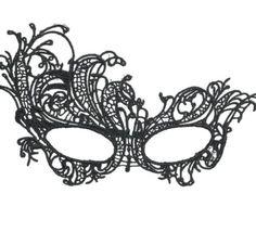 Halloween Maske basteln: 20 Schablonen zum Ausdrucken