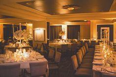 A Stunning Washington DC Wedding from Michael Moss Photography - wedding reception