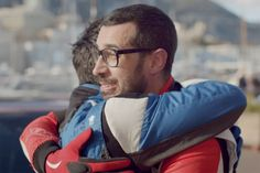 'Birdman' Writer Armando Bo Directs a Nostalgic Bromance for Toyota - Video - Creativity Online