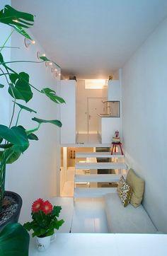 Apartamento de 20m2