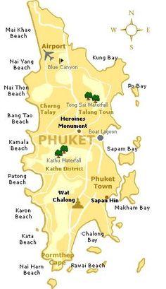 Phuket, Thaiföld