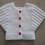 Örgü Süslü,Şirin Cici Bebek Yelekleri ve Yeni Çocuk Yelek Modelleri arayan. Knitted Ornate, Cute Baby Vests and New Children's Vest Models looking for ladies from each other on the site of Baby Knitting Patterns, Baby Pullover, Baby Cardigan, Baby Bolero, Baby Overall, Knit Vest Pattern, Baby Fabric, Knitted Poncho, Knitted Baby