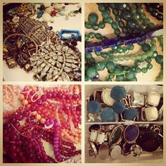 www.stelladot.com/mba Behind the design with our Chief Creative Officer @Juli Kilman Harris for #Spring2014 arrivals.
