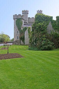 Bodelwyddan Castle - Bodelwyddan, Denbighshire, Wales Copyright: Stephen Nunney