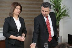 Justice Tower, Business Center in Erbil - Irak, offers its visitors an exclusive business atmosphere.