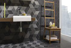Concret - коллекция керамической плитки фабрики Natucer