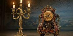 Картинки по запросу часы из мультфильма красавица и чудовище