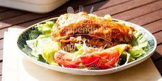 (Low Carb Kompendium) – Wir haben für dich das Rezept für den Big Mac Salat veröffentlicht, wir haben für dich als erste die Low Carb Big Mac Rolle kreiert, die so beliebt war, dass wir