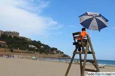 Resultado de imagen de benicassim playa