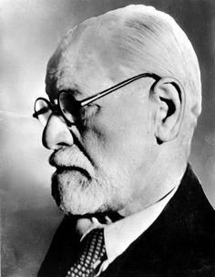 Sigmund Freud, psicanalista, 1936. (AP Photo)
