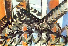 futurisme,  dynamiek, bewegingseffect, herhaling van vormen