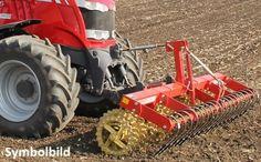 Landwirt.com Versteigerung: Ersteigert eine einteilige Crosskill Frontwalze mit Crossboard. Auktionsende: 27.1.2019. Tractors, Vehicles, Auction, Vehicle, Tools