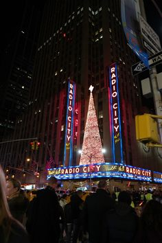Top 10 Things to Do in New York City in December
