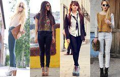Como Usar: Lita Shoes