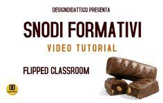 Come anticipato in un articolo precedente, ecco di seguito alcuni Video Tutorial sulla Flipped Classroom, utili per chi volesse iniziare… Flipped Classroom, Flipping, Videos