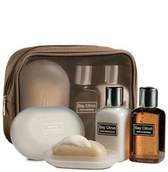 Gifts - Bay Citrus Men's Wash Bag £20.00 Gifts Delivered, Flowers Delivered, Wash Bags, Beautiful Gifts, The Balm, Handmade, Hand Made, Toiletry Bag, Arm Work