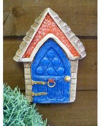 Medium Fairy Cottage Door