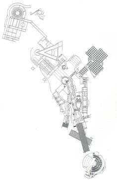 Awaji Yumebutai. 1992-2003. Awajishima, Hyogo, Japón, Tadao Ando