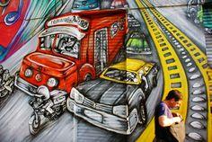 traffic by ©Luís Novo on 500px