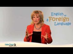 How does the Helen Doron method teach babies and children to be bilingual? The methodology produces very young kids who have a bilingual ability. Are we actually teaching English as a foreign language, English as a mother tongue or English as a second language. Watch this video and find out!