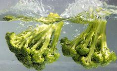 Dietní recepty z brokolice