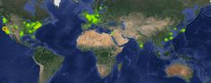 internet of things companies world map Internet, Map, City, World, Location Map, Cities, Maps, The World
