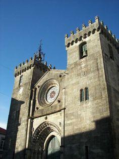 Sé de Viana de Castelo #portugal #viajes