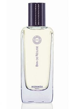 Hermessence Brin de Reglisse Hermes for women and men - Incredibly lovely lavender, fresh and sexy in a very French way. This is not your grandma's linen drawer! Spiced up with a little licorice, this is just delicious.