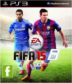 PS3ISO Games | Free Download | TB Games PS3 ISO | Eboot  Fix 3.41 - 3.55 Jailbreak: FIFA 15 PS3 | Free ISO Games Download