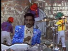 """Midnight Star - """"Midas Touch"""" from NO PARKING ON THE DANCE FLOOR (1983) 0.33 for the song."""