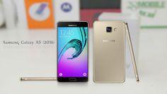 Khắc phục tình trạng Galaxy A5 2016 không lên nguồn bị mất nguồn khiến người dùng cảm thấy cực kỳ khó chịu