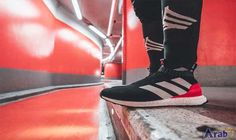 Adidas Football releases new Red Limit ACE…