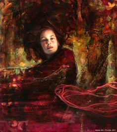 denthe: Artists that inspire me: Sol Halabi