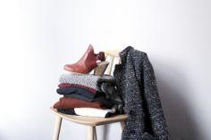 the perfect wardrobe - wide eyed legless Perfect Wardrobe, Work Wardrobe, Winter Wardrobe, Capsule Wardrobe, Boho Fashion Indie, Minimalist Closet, T Shirt And Jeans, Colourful Outfits, Fashion Killa