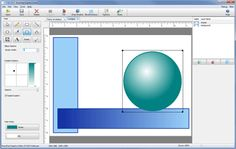 DrawPad Graphic Editor Free for Mac 2.20 screenshot
