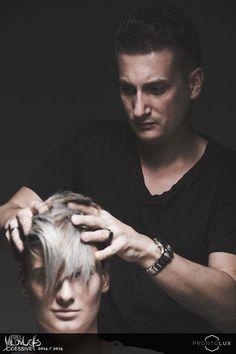 Christopher Gröbl ist mit WildWuchs Xcessive für den Austrian Hairdressing Award nominiert