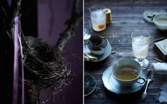 Martha Stewart Living - Bellocq Tea