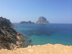 Es vedrà. Agost 2014 Ibiza, Water, Outdoor, Gripe Water, Outdoors, Outdoor Games, The Great Outdoors, Ibiza Town