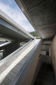 House in Hyogo / Shogo ARATANI Architect & Associates